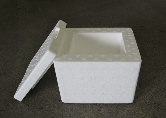 Waste Polystyrene Packaging Has A High Recycling Value Intco Greenmax Recycling Polystyrene Compactor